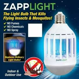 Lampu Perangkap Nyamuk / Zapp Light / LED / Serangga / in door outdoor