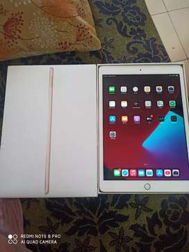 I pad 8th generation
