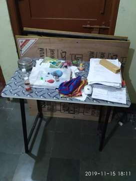 Table for study