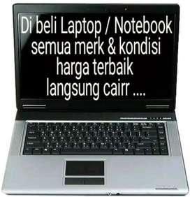 Di beli Laptop Notebook harga terbaik