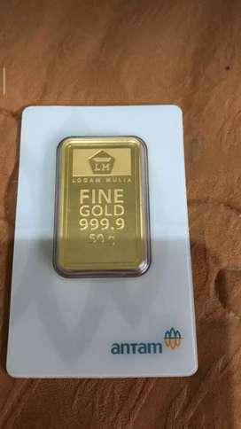 Menerima jual emas surat hilang/rusak