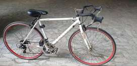 Imported Road Bikes Available