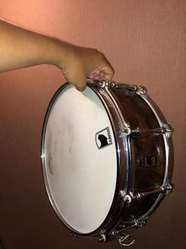 Snare Drum Black Panther Retrosonic 14x5,5