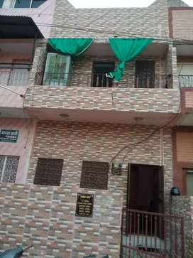 3 BHK House for sale commercial residence purpose