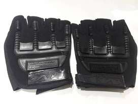 Sarung Tangan Motor Sepeda Gloves Tactical Mechanix Wear Super Serat