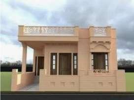 ഒറ്റി lease house manacaud