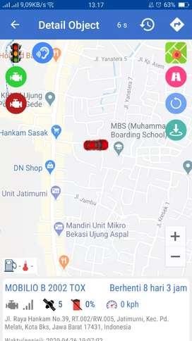 Distributor GPS TRACKER gt06n terbaik/termurah di gekbrong cianjur