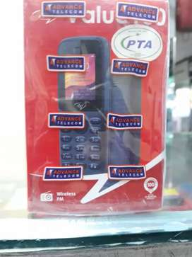 Itel value 100 (PTA)approved 2021 Edition