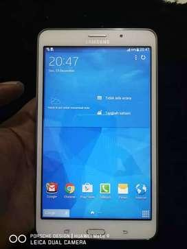 Samsung galaxy tab 4 7inci t231 mulus