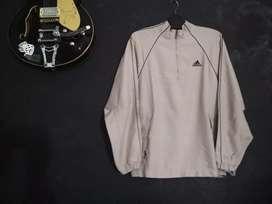 Jaket adidas bekas original
