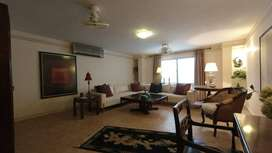 Furnished Apartment for rent in Block 2, Clifton