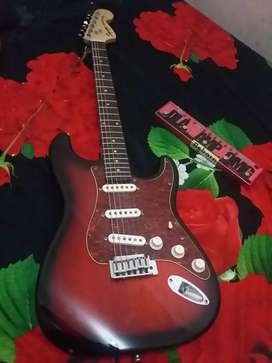 Dijual Gitar Listrik