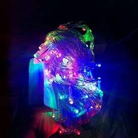 Lampu Tumblr Rainbow