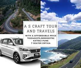 A S Craft Tour And Travels
