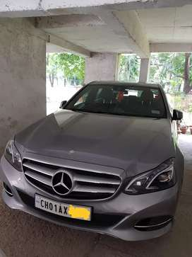 Mercedes Benz E250 DIESEL ( CBU) Model
