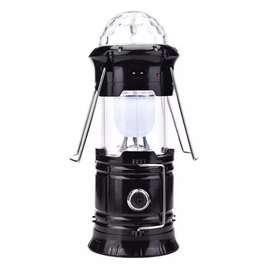 Lampu lentera 3in1
