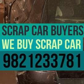 Unused CARS in SCRAP CARS BUYERS