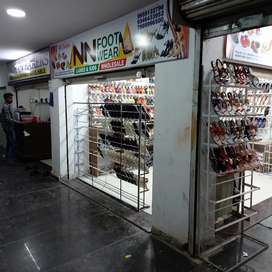 NEW COMMERCIAL SHOP FOR SALE AT GULZAR HOUZ CHARMINAR HYDERABAD