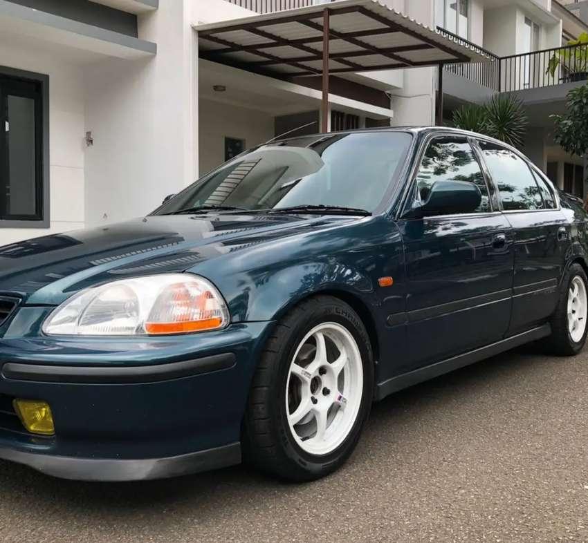 Honda civic Ferio '96