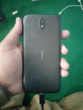 Nokia C1 read add