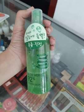 Aloevera Spray Setting spray moisturizer spray