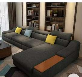 New model sofa set warranty 10 years