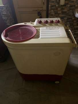 Whirlpool 7kg