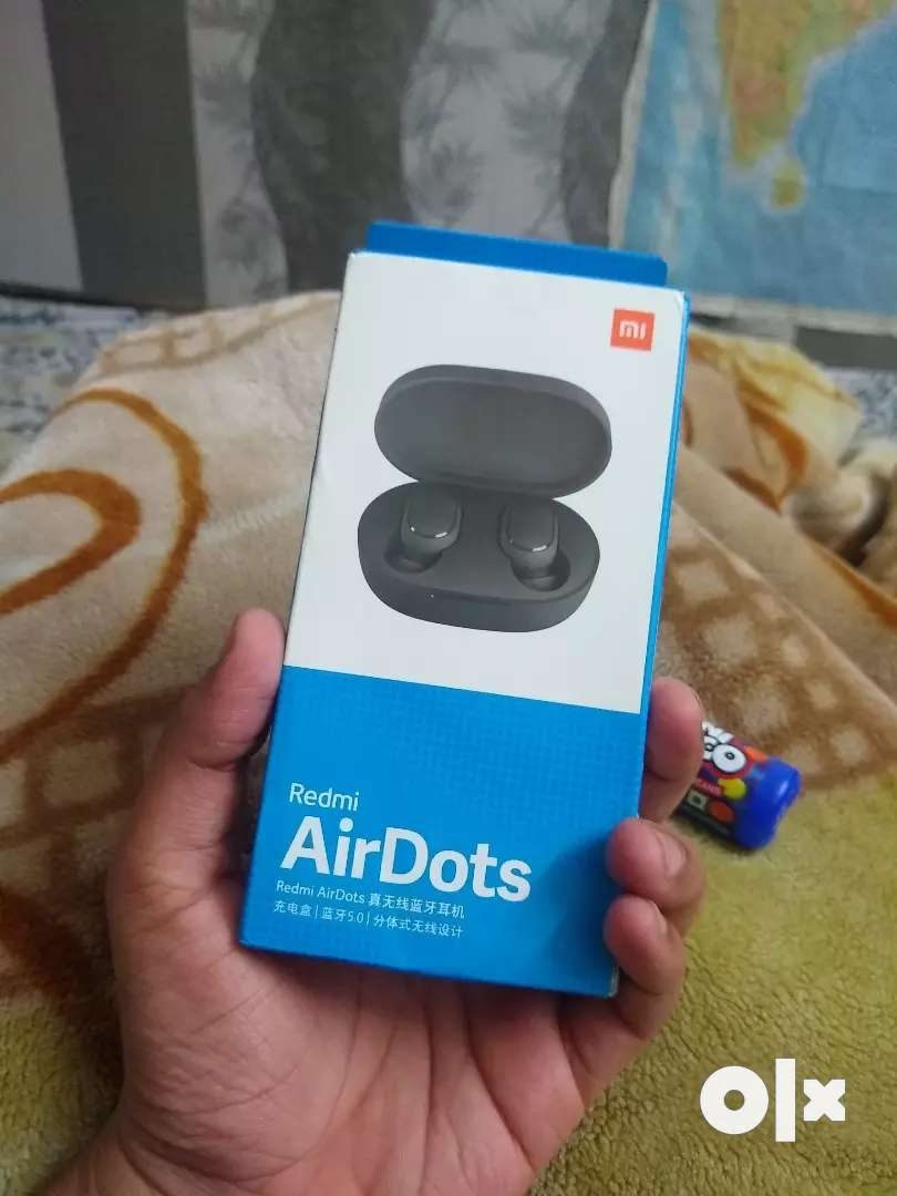 Redmi authentic eardots 0