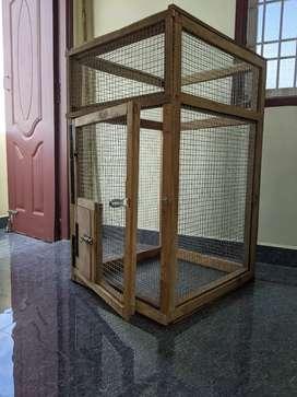 Bird cage sale