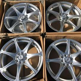 Looking For New Car Alloy Wheels & Tyres, All Car New Alloy Wheels