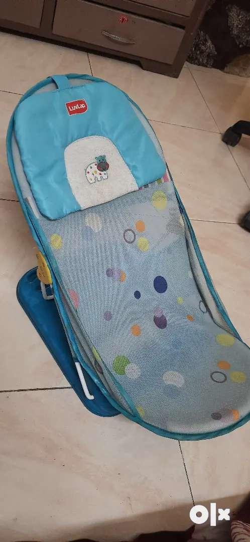 Baby bath chair Luvlap
