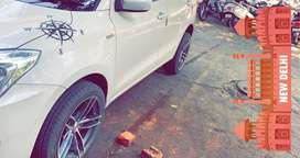 Maruti Suzuki Swift Dzire 2019 Diesel Good Condition