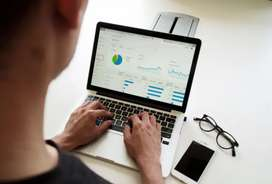 .Data entry job male and female student also apply for online work