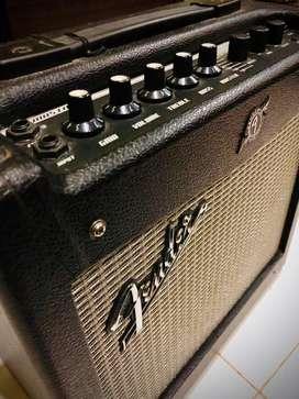 Fender Mustang GT I V2 Guitar Amplifier