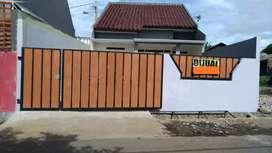 Rumah tanah luas Cibinong stadion Pakansari Bogor, akses Tol sirkuit