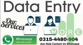 Data entry Jobs Weekly payout jobs work from home with easy access