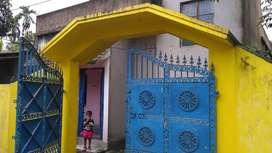 House' Available @ Kadihati(Narayanpur)