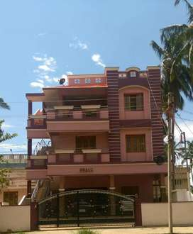 House for rent in parvathypuran