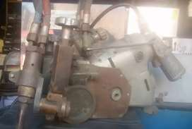 Yk -150 gas cutting machine