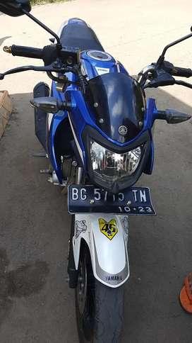 MOTOR VIXION Special Edisi GP