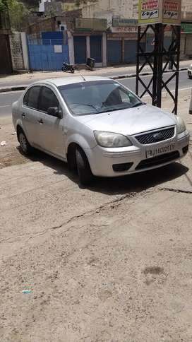 Ford Fiesta 2007 Petrol Well Maintained
