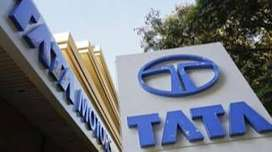 Tata Motors Pvt Ltd, Required and Hired the candidates Location Wise.