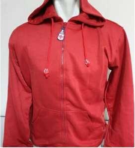 Jacket Zipper Hoodie