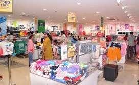 Perambra(Kerala) - Opening for Showroom Sales in Easybuy (Max Retail)
