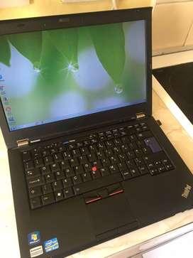 Lenovo Laptop Corei5 only 14500