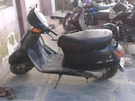 Good condition new batery