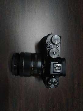 Fuji XT-2 & Fujifilm 18-55 f2.8-4 Good Condition