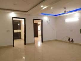 3 bhk builder floor located in saket