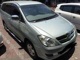 Toyota Innova G 2.0 2005 Asli Bali Beli Dari Baru