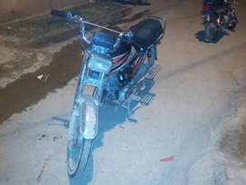 Honda 70 for sale good condition